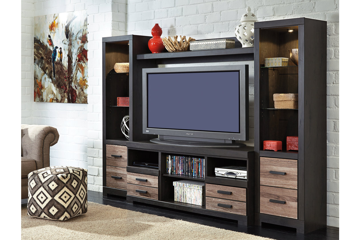 Harlinton Entertainment Center,Signature Design By Ashley