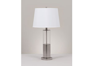 Norma Metal Table Lamp (Set of 2)